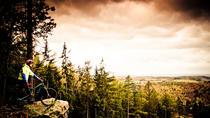 Epic Mountain Bike Tour in Czech Mountains from Prague, Prague, Bike & Mountain Bike Tours