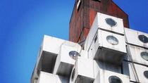 Private Ginza Architecture Walking Tour, Tokyo, Private Sightseeing Tours