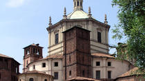 San Lorenzo and Sant'Eustorgio Churches Walking Tour, Milan, Walking Tours