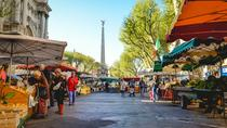 French Cooking Class with Street Market Tour in Aix-en-Provence, Aix-en-Provence