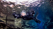 Snorkeling Silfra Tour Self-Drive, Reykjavik, Other Water Sports