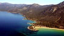 Lake Tahoe Helicopter Tour, Lake Tahoe