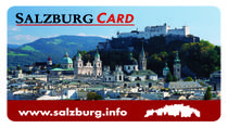 Salzburg Card, Salzburg, Private Sightseeing Tours