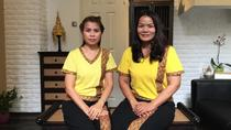 Traditionelle Thai-Massage in Budapest 60 'oder 90', Budapest, Day Spas