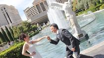 Las Vegas Fountains Photo Shoot, Las Vegas, Private Sightseeing Tours