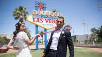 Privétour door de kapel van Limousine in Las Vegas, Las Vegas, Private Sightseeing Tours