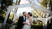 Wedding Ceremony: Private Garden Gazebo, Las Vegas, Wedding Packages