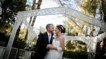 Wedding Ceremony: Private Garden Gazebo, Las Vegas, Wedding Packages