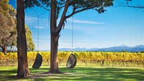 Marlborough Wine Tour and Cruise from Picton or Blenheim, Picton