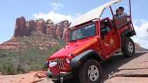 Trilha Soldier Pass partindo de Sedona, Sedona, 4WD, ATV & Off-Road Tours