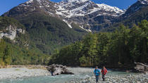 Small-Group Routeburn Track Guided Walk from Queenstown, Queenstown, Hiking & Camping