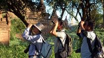 Bagan Temples and Nature Day Trip with Lunch, Bagan