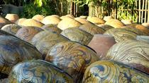 Dalla and Twante Pottery Village, Yangon, Day Trips