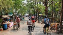 Discovery Bike Tour to Kanaungto River Island in Yangon, Rangoun