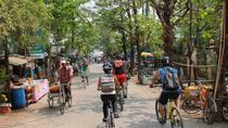 Discovery Bike Tour zur Kanaungto Flussinsel in Yangon, Rangun