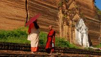 Sailing on Ayeyarwaddy, Mandalay, Day Trips