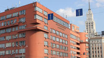 Full-Day Moscow Avangard Architecture Private Walking Tour, Moscow, Walking Tours