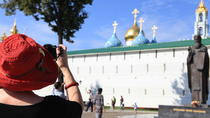 Golden Ring and Trinity Lavra Private Day Trip from Moscow, Moscow, Private Sightseeing Tours