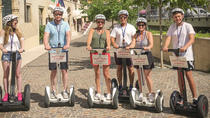 1-Hour Segway Historic Tour in Verona, Verona, Vespa, Scooter & Moped Tours