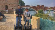 2-Hour Segway Historic Tour in Verona, Verona, Cultural Tours