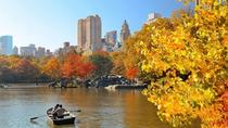Central Park Fall Foliage Private Tour