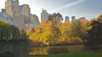 Central Park Herbst Laub Private Tour, New York City, Private Touren