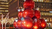 Christmas in the City - A Big Apple Private Tour, New York City, Christmas