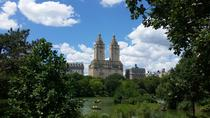 Private Walking Tour of Central Park, New York City, Self-guided Tours & Rentals