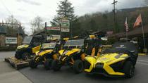 Adventure Vehicle Rental in Gatlinburg, Gatlinburg, Self-guided Tours & Rentals