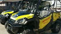 Can-AM Maverick 1000 Adventure Vehicle Rental, Gatlinburg, Self-guided Tours & Rentals