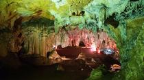 Private Adventure Tour: Loltun Caves and Mayapan from Merida, Merida, Private Day Trips