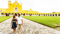 Private Day Trip: Izamal and Aké Ruins with Hacienda Visit from Merida, Merida, Private Day ...