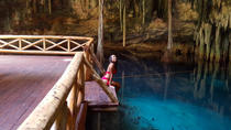 Private Tour: Izamal and Cenotes from Merida, Merida, Private Sightseeing Tours