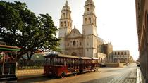Private Tour to Campeche city from Merida, Merida, Private Sightseeing Tours