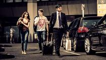 Amsterdam Private Airport Transfers, Amsterdam, Airport & Ground Transfers