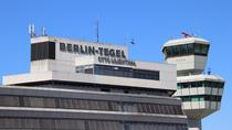 Berlin Tegel Airport Business Transfers, Berlin, Airport & Ground Transfers