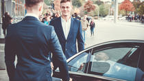 Bordeaux Airport - Private Group Transfer, Bordeaux, Airport & Ground Transfers