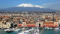 Catania Airport - Private Transfer, Catania, Private Transfers