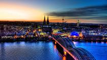 Cologne Airport (CGN) - Private Transfer, Cologne, Private Transfers