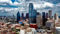 Dallas Airport (DFW) Premium Transfer, Dallas, Airport & Ground Transfers