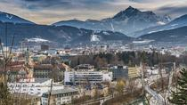 Innsbruck Airport - Private Transfer, インスブルック