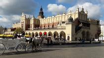Krakow Airport - Private Transfer, Krakow, Private Transfers