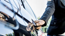 Luxembourg Airport (LUX) - Private Group Transfer, Luxembourg, Airport & Ground Transfers
