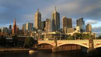 Melbourne Airport (MEL) - Private Group Transfer, Melbourne, Airport & Ground Transfers