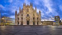 Milan Linate (LIN) Airport Group Transfers, Milan, Airport & Ground Transfers