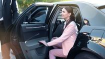 Munich Airport (MUC) to Friedrichshafen Airport (FDH) - Premium Transfer, Munich, Airport & Ground ...