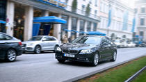 Munich City Center to Salzburg - Private Group Transfer, Munich, Airport & Ground Transfers