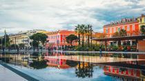 Nizza Airport - Private Transfers, Nice, Airport & Ground Transfers