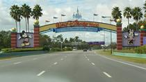 Orlando Airport - Private Transfer to City Center or Walt Disney World, Orlando, Private Transfers