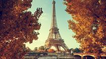 Paris Private Airport Transfers, Paris, Airport & Ground Transfers